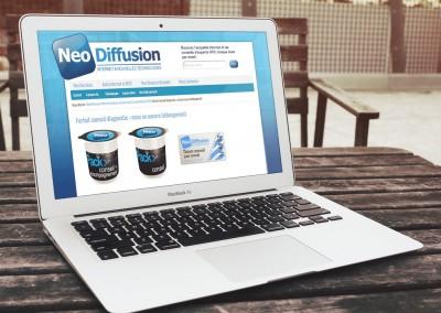 Neodiffusion